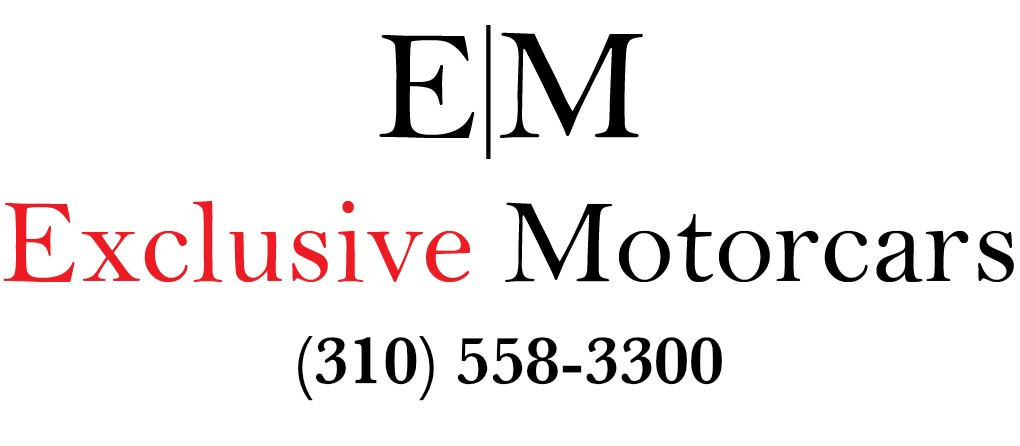Exclusive Motorcars