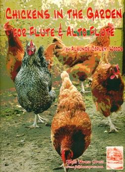 Buy  Chickens in the Garden