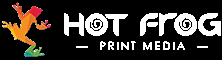 Hot Frog Print Media - At Hot Frog Print Media, our customers are our #1 priority. We are here to help you from the beginning to the end of your experience (and beyond!).