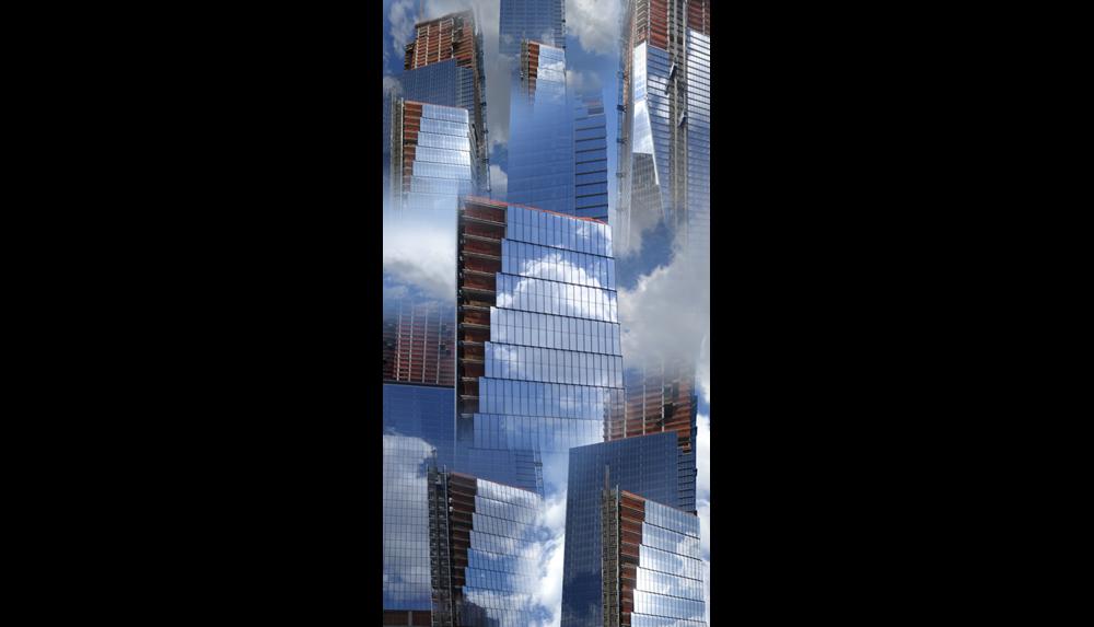 "HY14 , 2016, Digital C print, 26 x 50"""