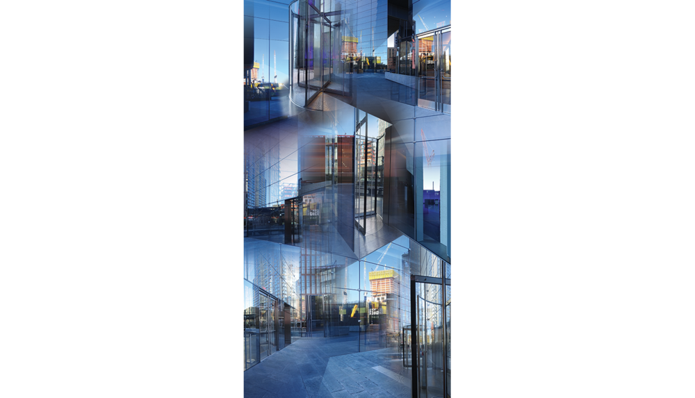 "HY16 , 2017, 26 x 50, Digital C print, 26 x 50"""