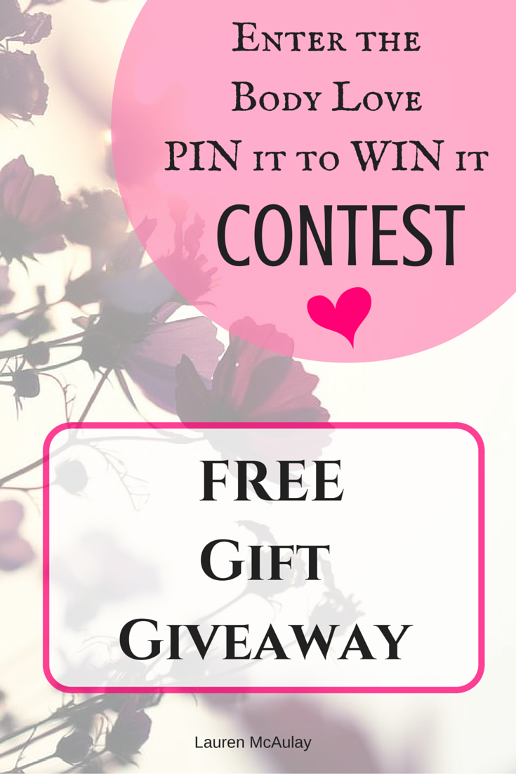 Enter the Body Love PIN it to WIN it contest!-1