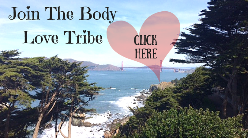 Join The Body Love Tribe