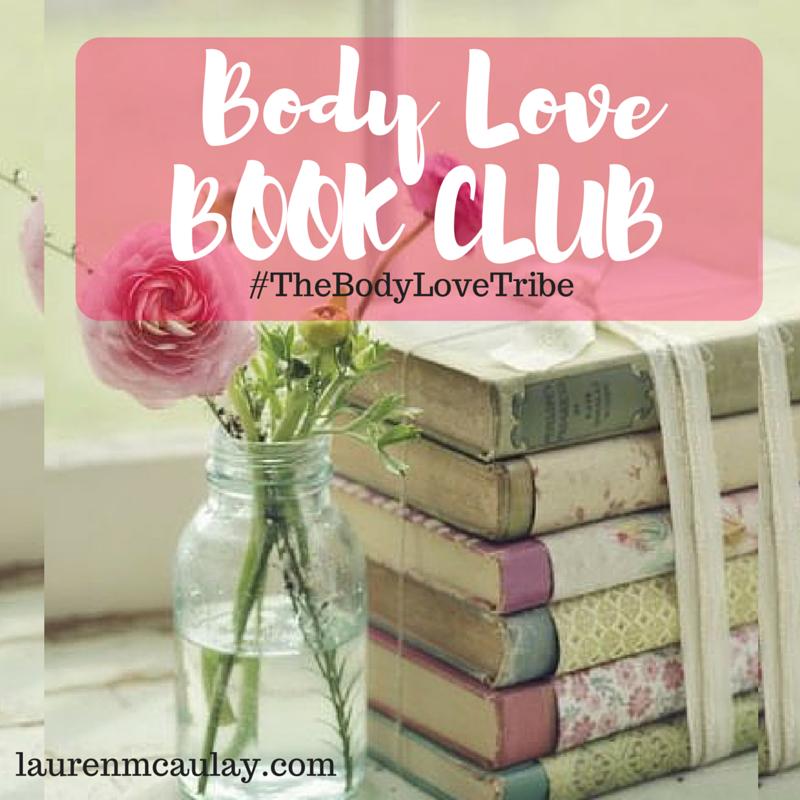 Body Love BOOK CLUB