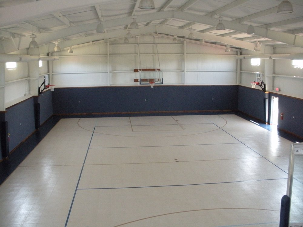 Zion United Church Of Christ Gymnasium- Indianapolis, IN