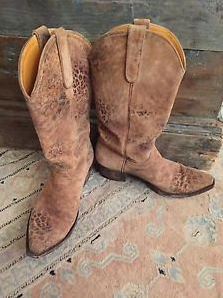 Old Gringo Boots Top 10 Best Selling Styles — Phillip Horge