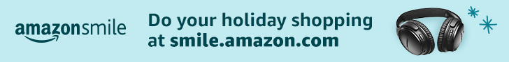 Did you know your purcahses can make a difference? AmazonSmile donates to Kids Prosper Kids when you do your holiday shoping at    smile.amazon.com/ch/81-5174262   .