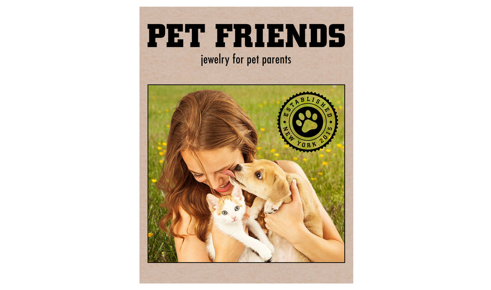 Pet Friends Catalog