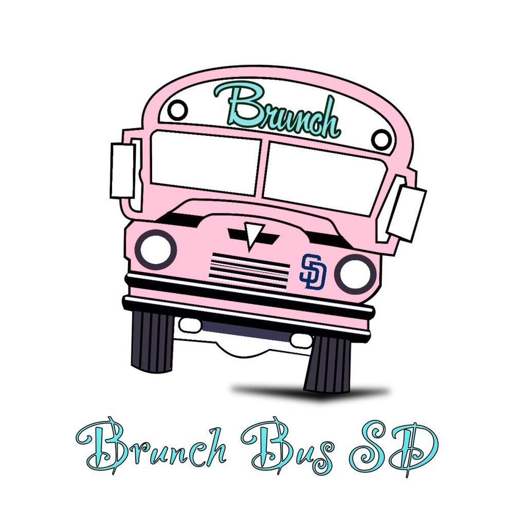 #BrunchBusSD - A Sunday Funday Party Bus including Unlimited Bloody Marys or Mimosas - on the way to a greater San Diego brunch destination!
