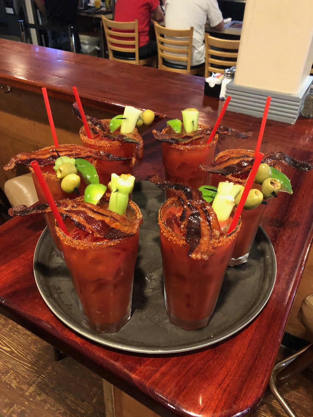 bloody mary obsessed cali comfort monster candied bacon marys spring valley.jpg
