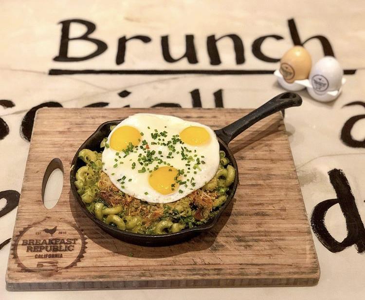 Photo by Breakfast Republic