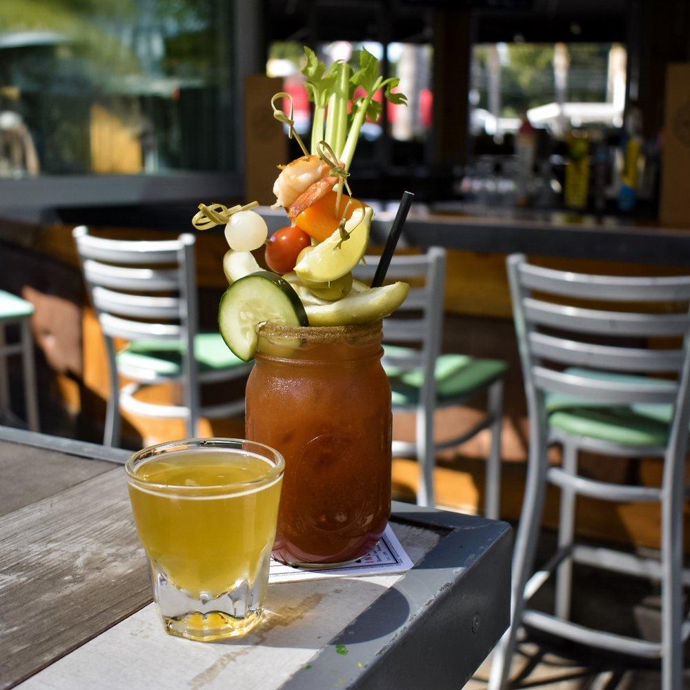 biergarden encinitas bloody mary menu infused vodka bloody mary obsessed brunchfaced.jpg