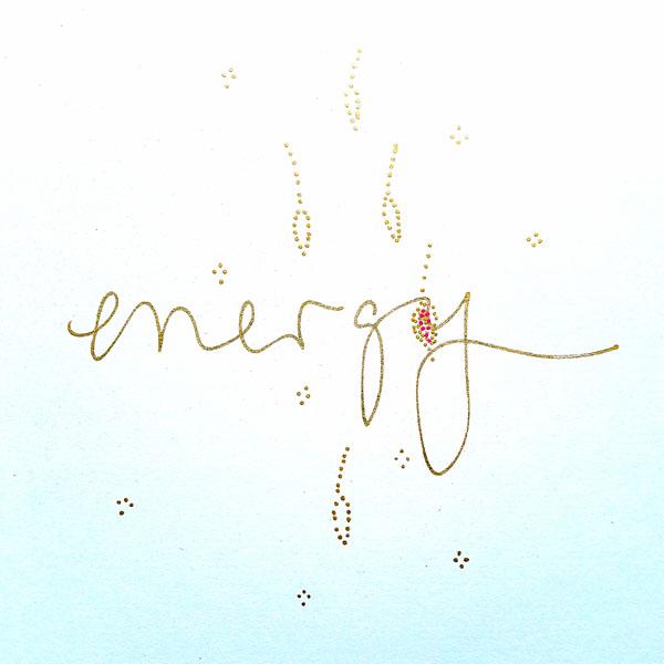 Energy | Verena Fay