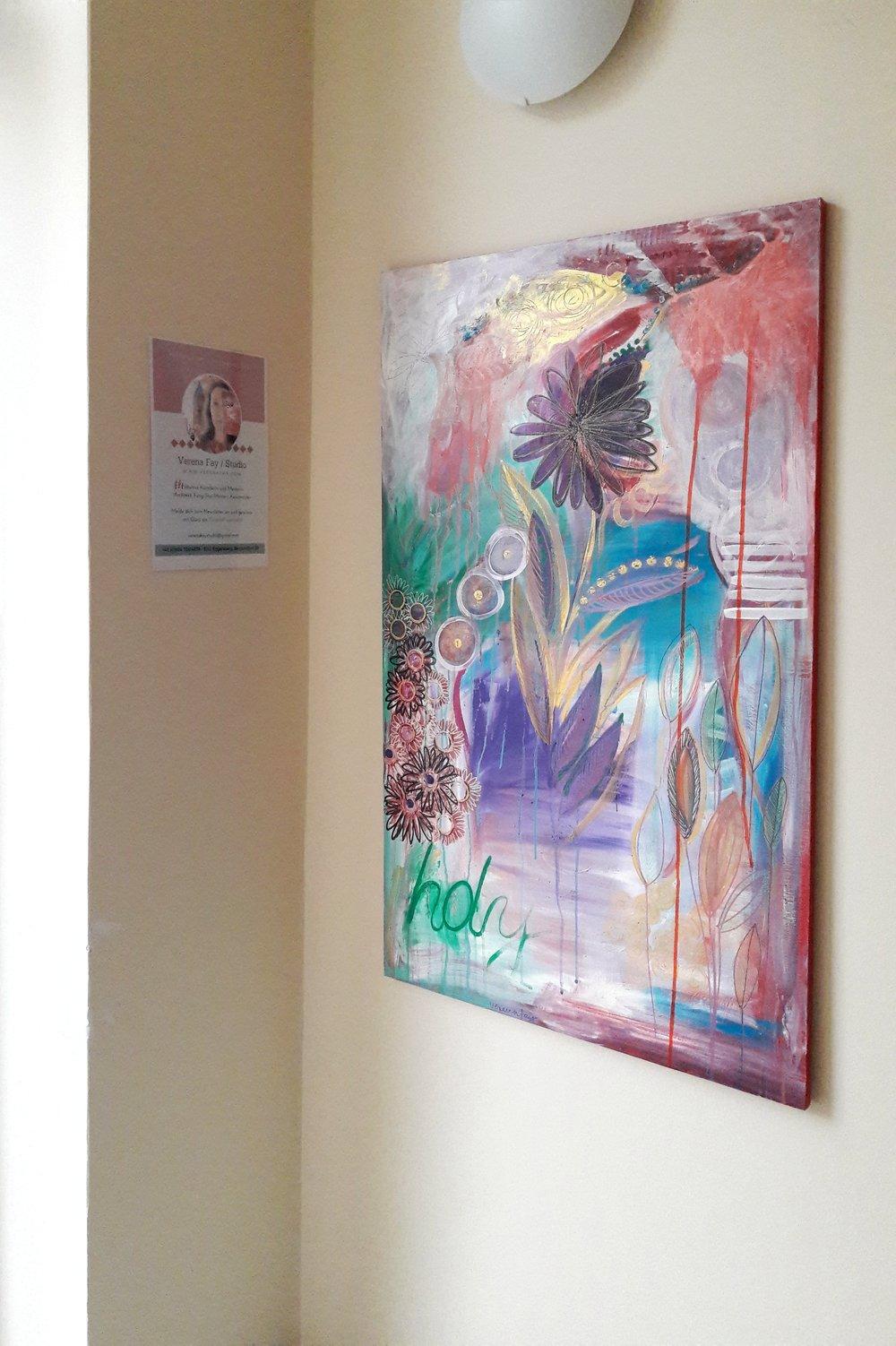 VERENA FAY Studio - Spring Collection at Café Zagler / Braunau
