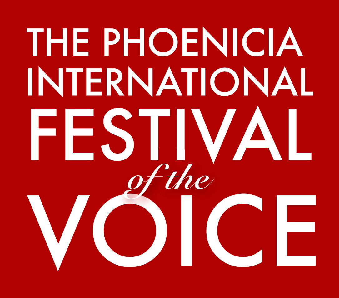 Phoenicia International Festival of The Voice