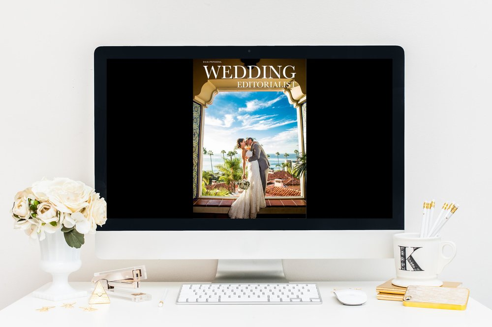 "PROFESSIONAL PIECE:  The Wedding Editorialist is proud to present you with this very special issue dedicated to the La Valencia Hotel. Known as ""the Pink Jewel"" of La Jolla, California this historic venue is an ideal location for your wedding. With stunning beachfront property, a collection of beautifully re-designed hotel rooms and suites, and with beautiful villas, the La Valencia Hotel offers culinary delights and first class service. To learn more about The La Valencia,  CLICK HERE ."