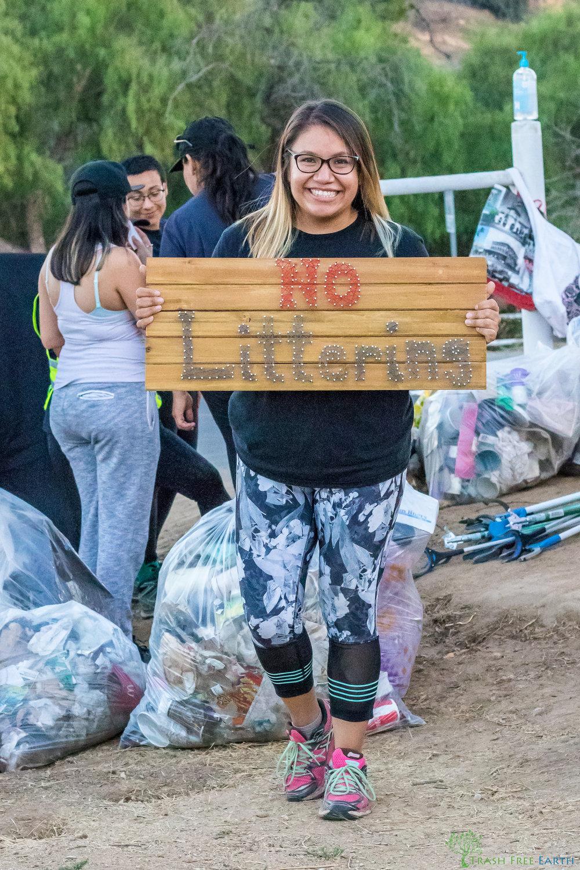 Creative & Park Operations Director elidia@TrashFreeEarth.org