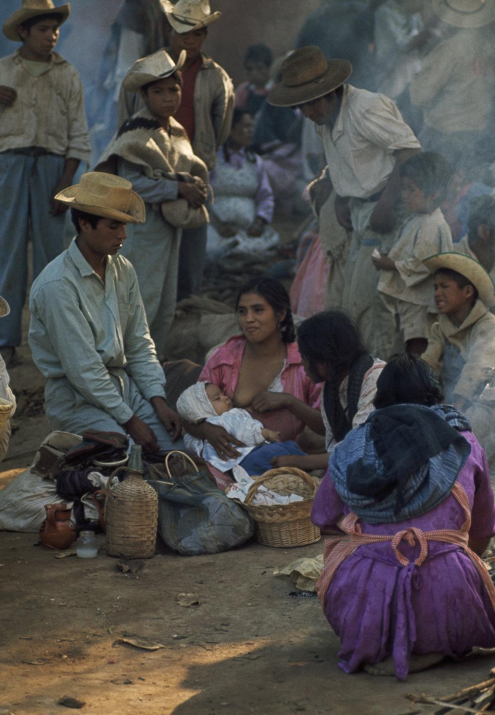 Valle de Bravo, Estado de México, 1967