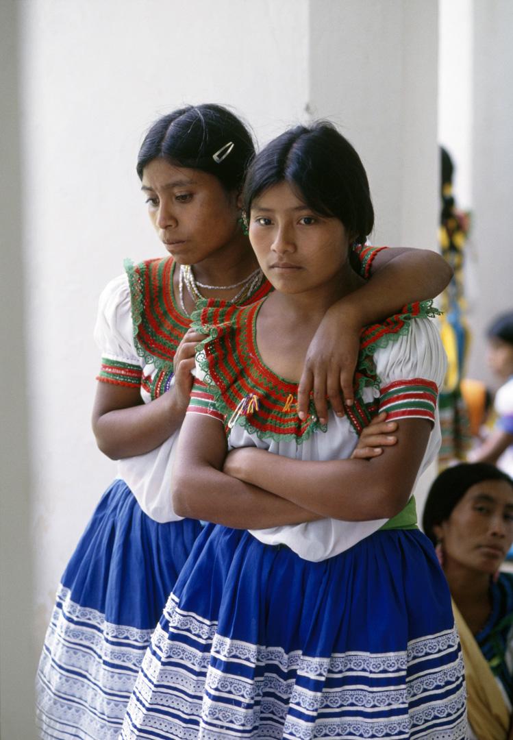 Comitán de Domínguez, Chiapas, 1994