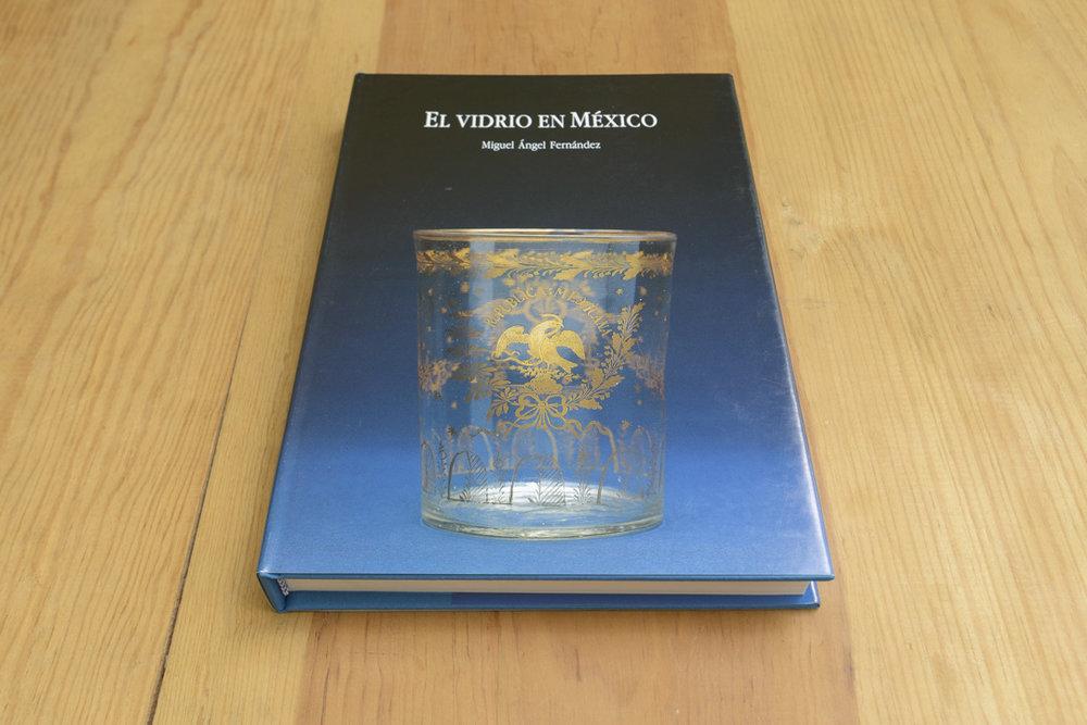 El Vidrio en México