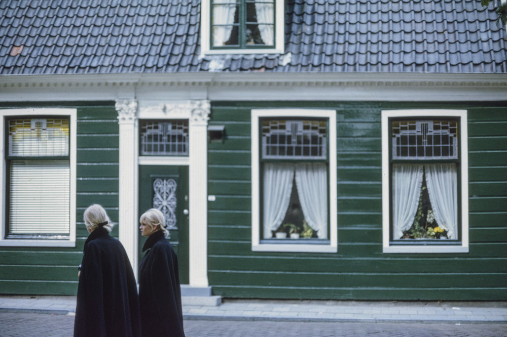 Friesland, 1965