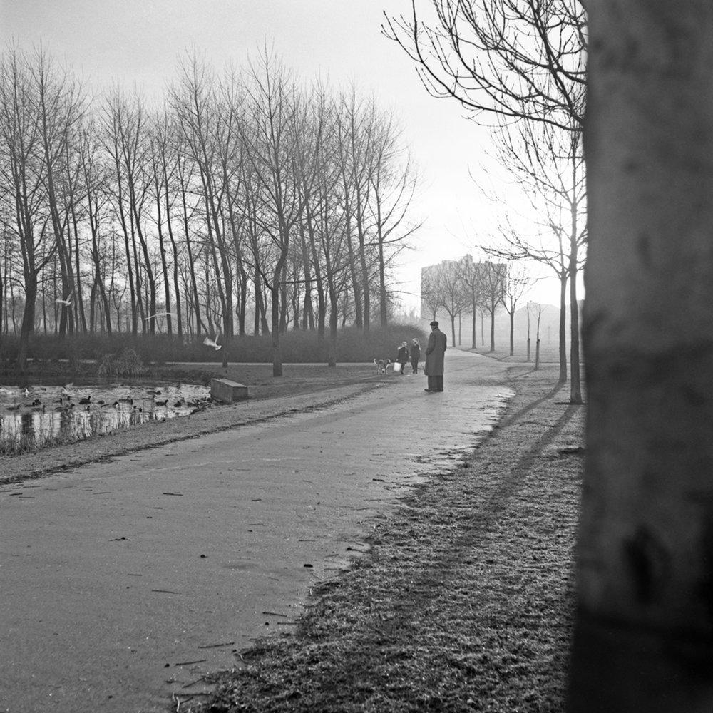 Rotterdam, 1961