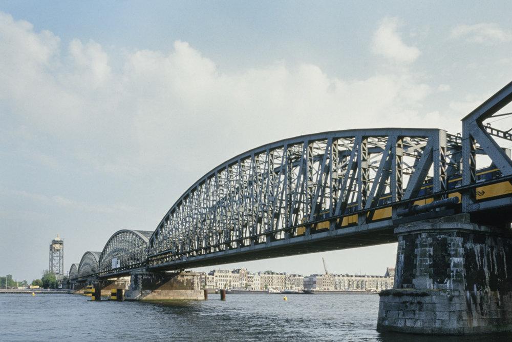 Rotterdam, 1993