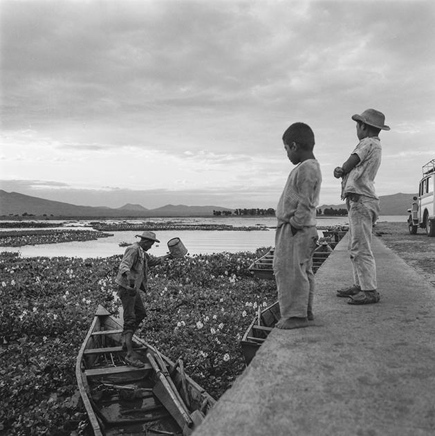 Guanajuato, Yuriria, 1966