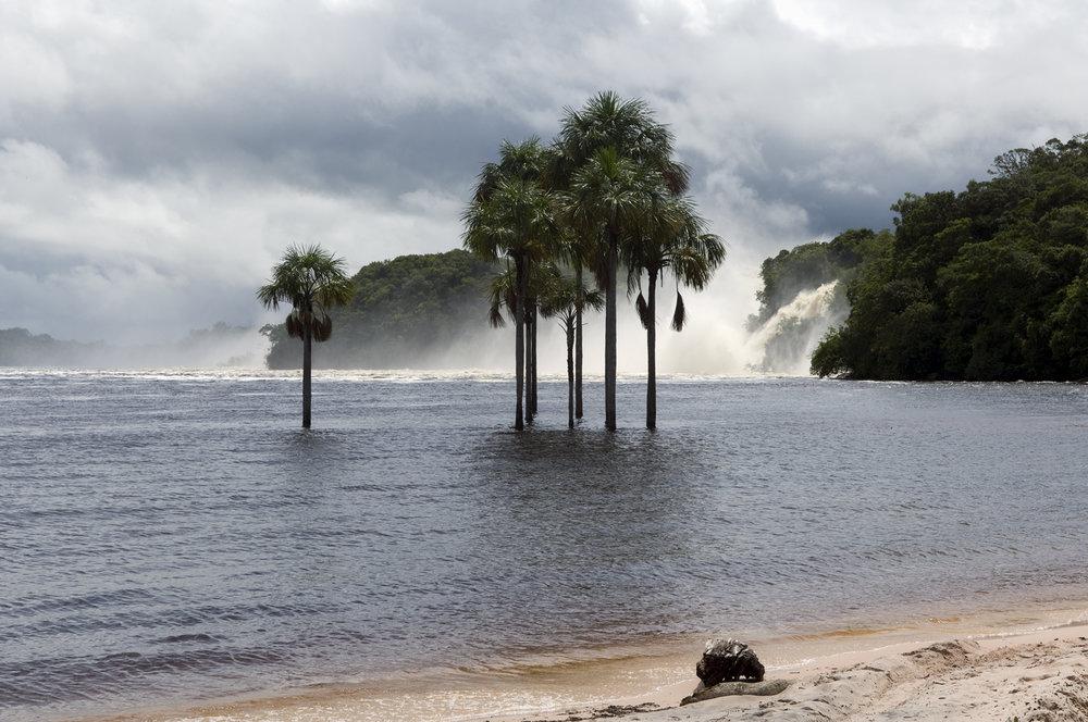 Canaima, Venezuela. 2007
