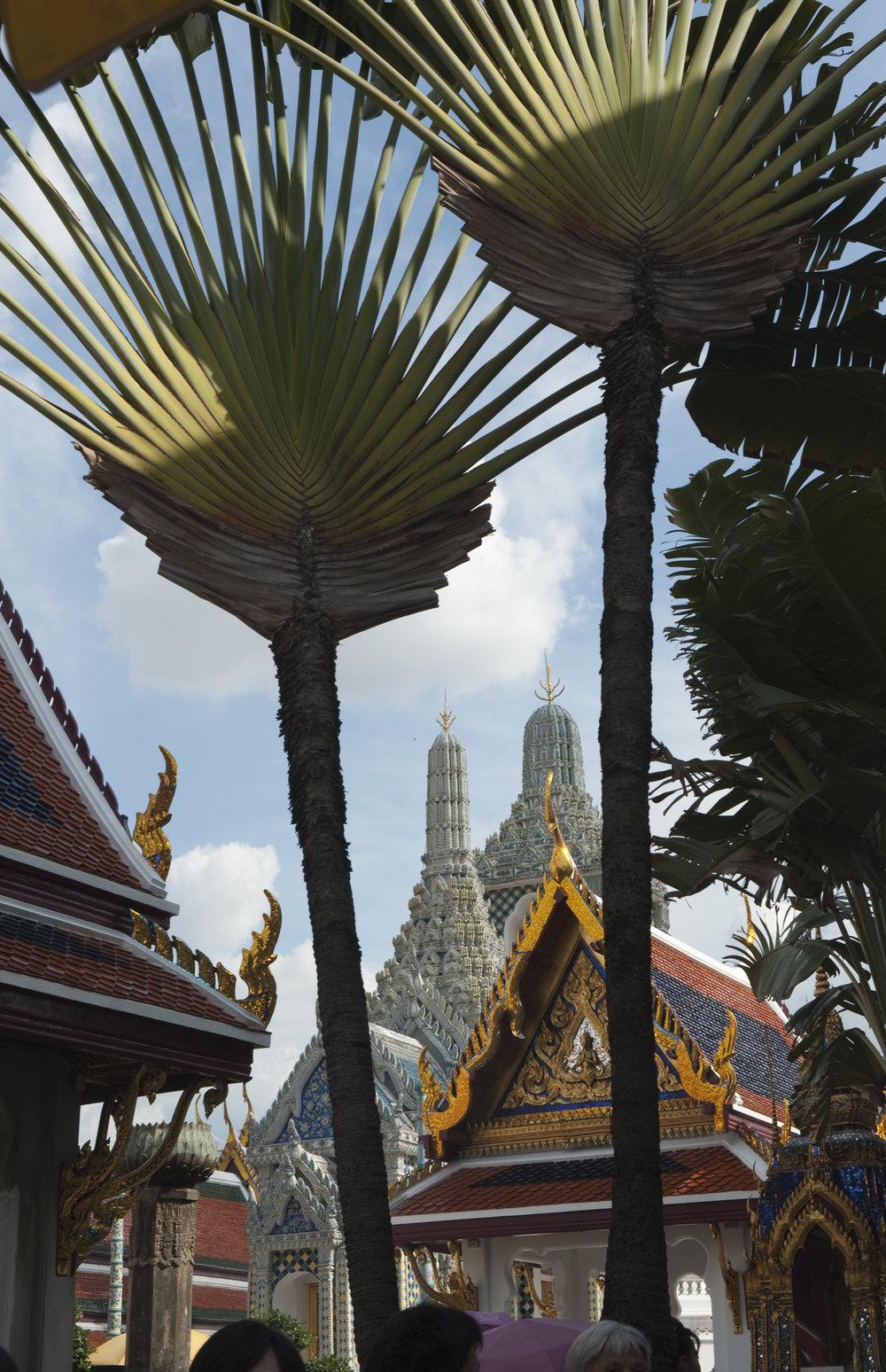 Bangkok, Thailand. 2009