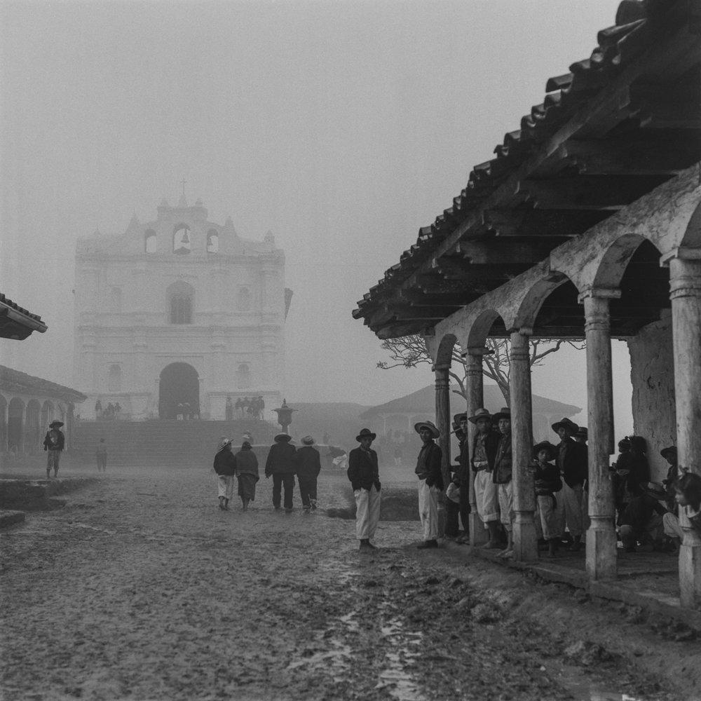 Chajul, Guatemala. 1962