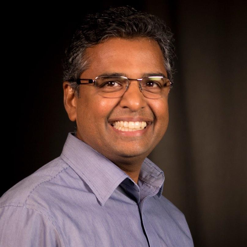 Dr. Uday Balasundaram