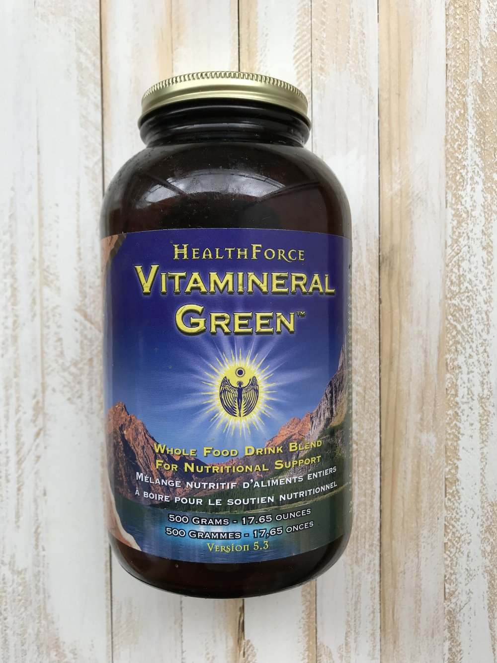 vitamineralgreens