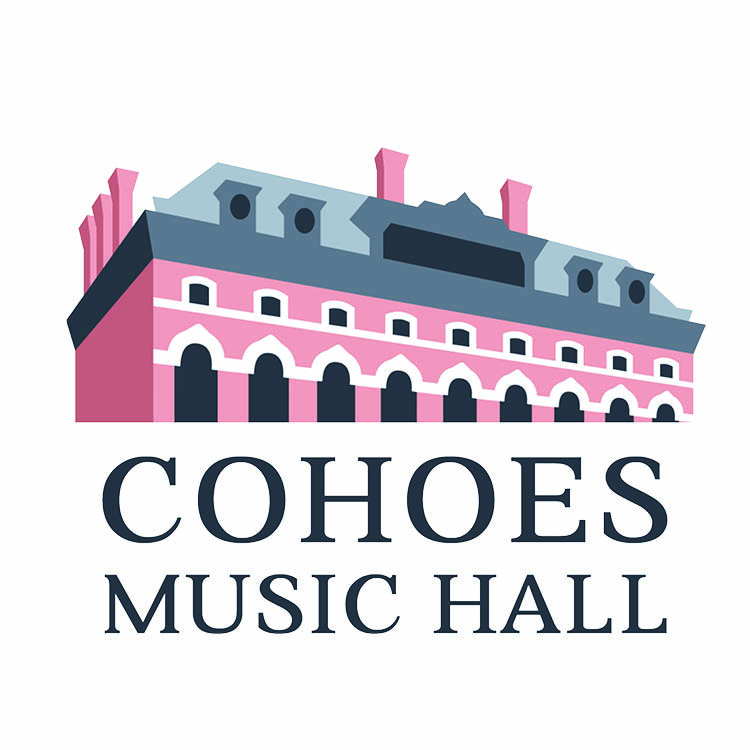 The Cohoes Music Hall - Theater and Music Venue, Albany NY