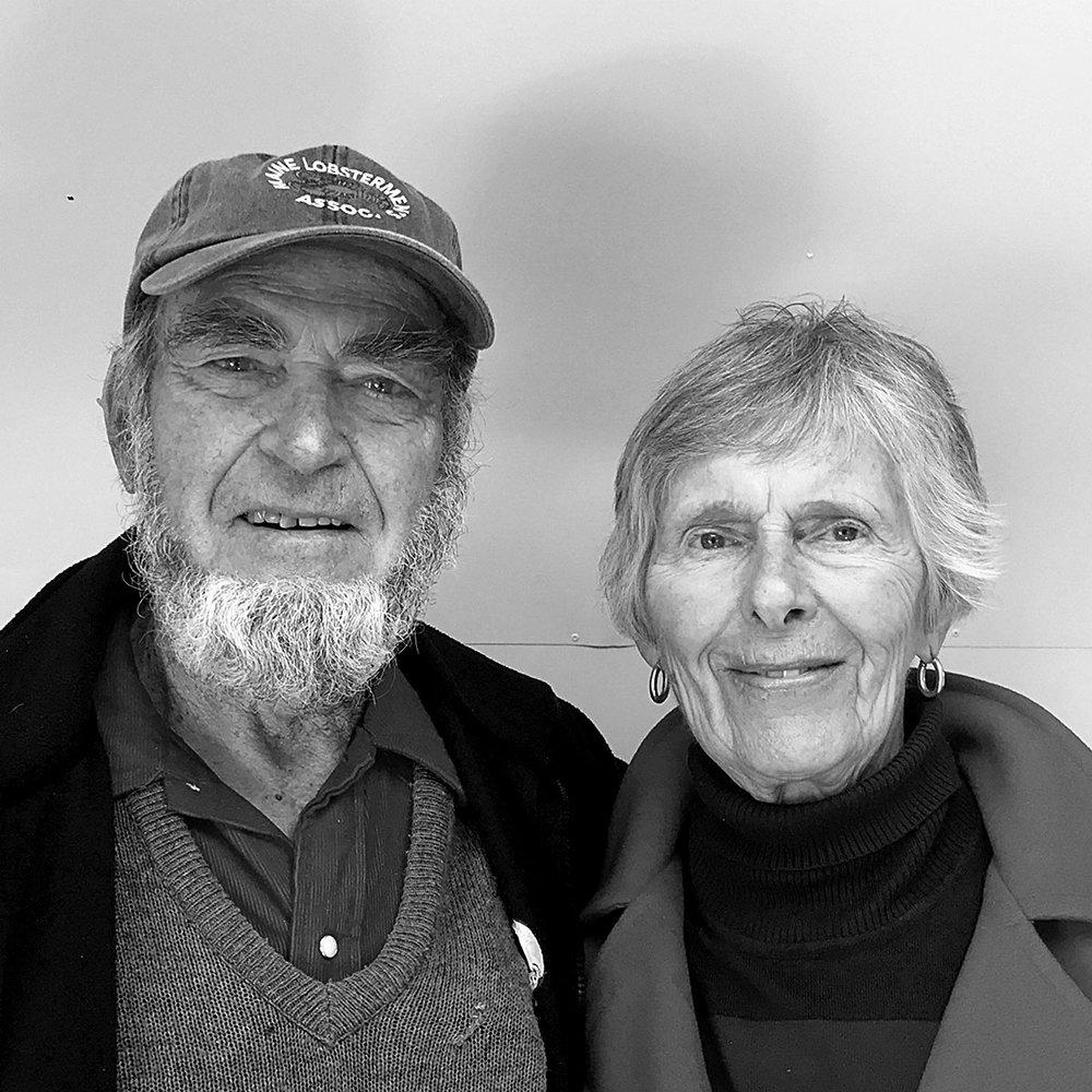 Coming Soon... Bob & Diane Williams