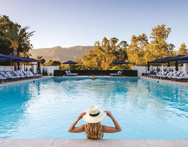 Ojai Valley Inn & Spa - Ojai, California
