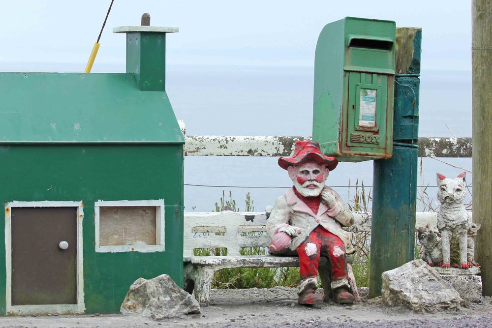probably the best postbox in the world