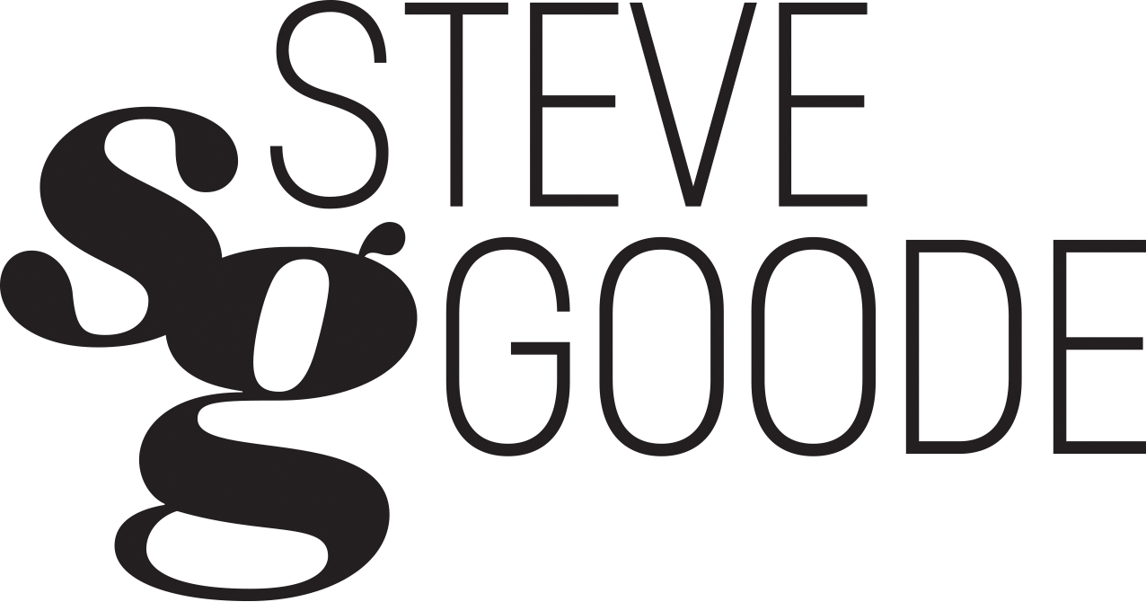 Steve Goode - SHAPEvsCOLOUR