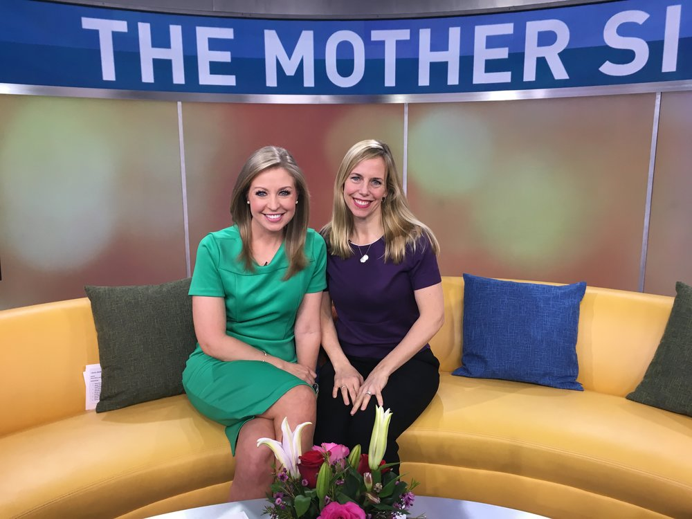 "This episode of ""The Mother Side"" aired throughout March of 2019."