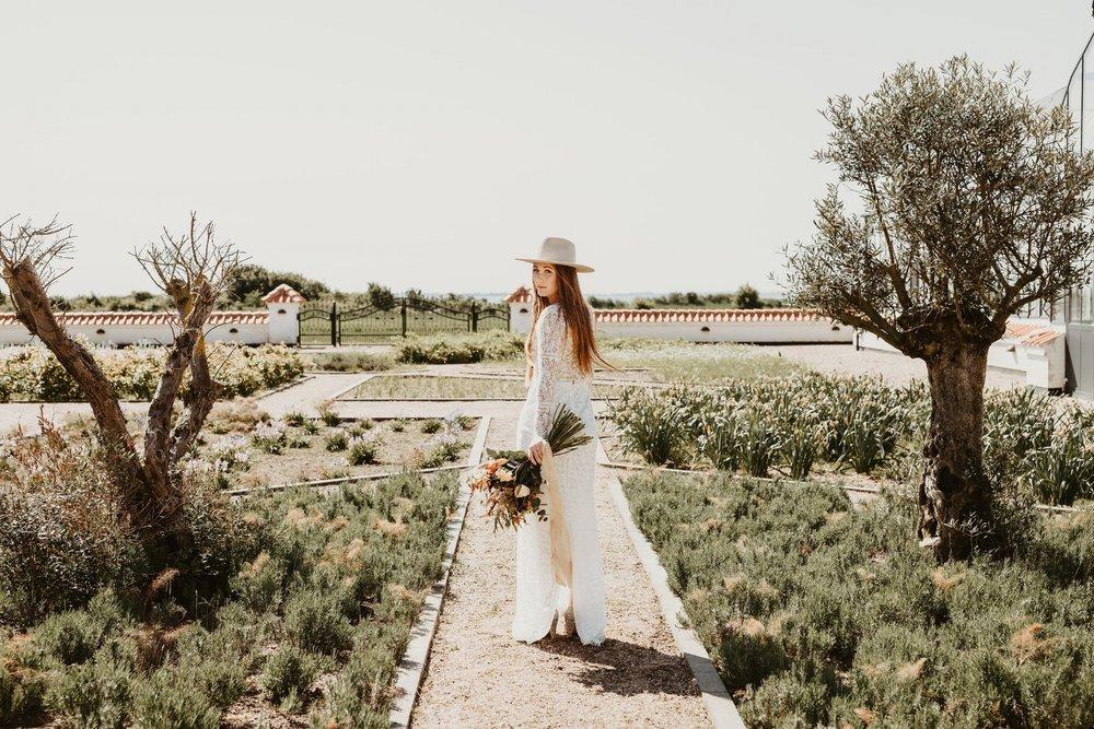 Find inspiration til jeres livs største dag i dette blogindlæg fra fotograf og blogger Anna Landstedt