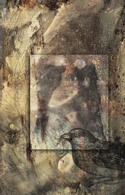 """Karen Tuck - """"Garden Souls"""""""