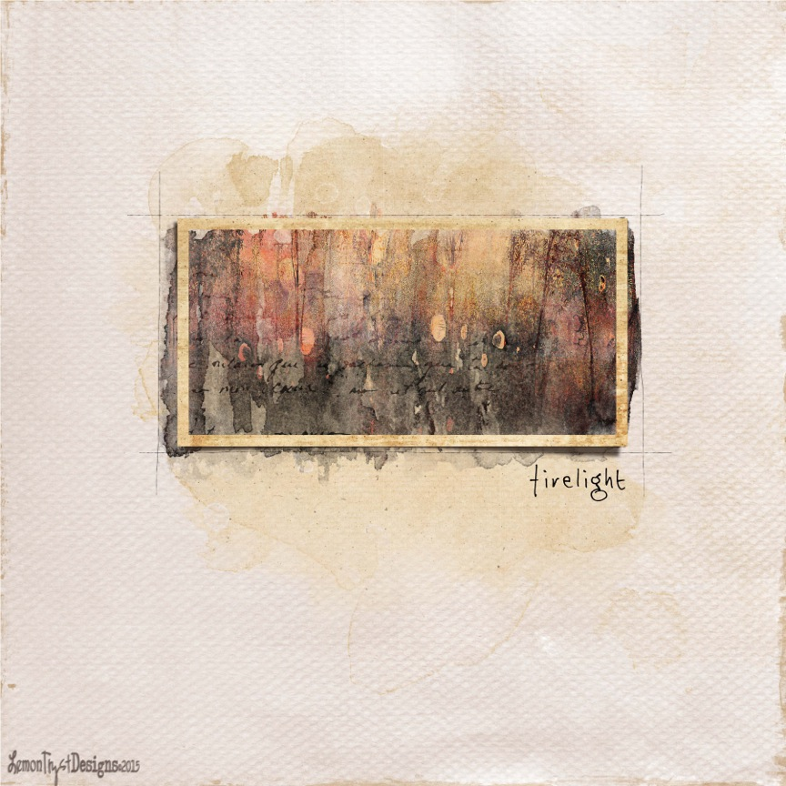 "Christy RePinec - ""Firelight"""