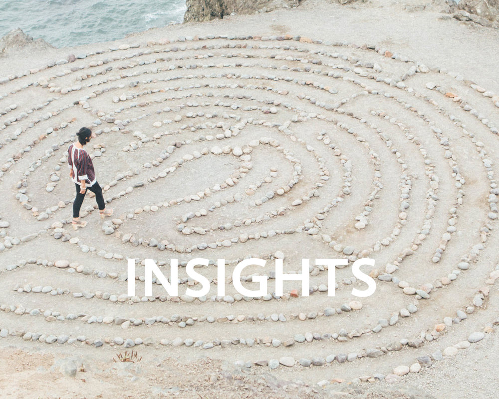 health coach insights and reflections