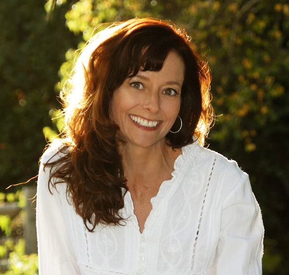 Donna Morin: health coach meditation