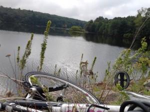 bike meditation
