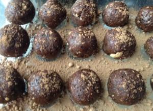 truffles one