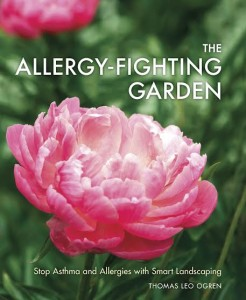 allergy book