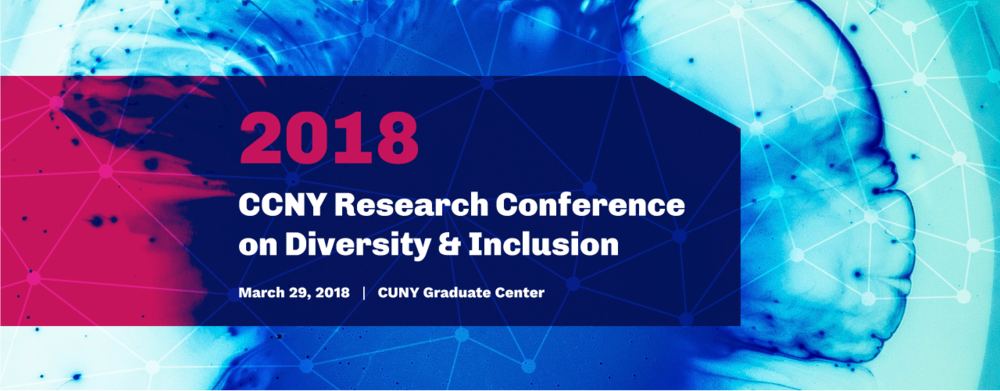 Aleria sponsors the 2018 D&I Conference at CUNY