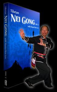 Nei Gong 2 (30 mins)