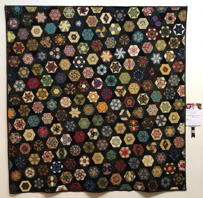Merit Traditional Quilt